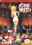 Cool World NES Box