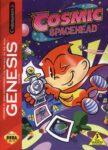 Cosmic Spacehead Genesis Box