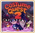 Costume Quest 2 Box