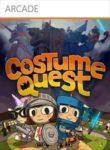 Costume Quest Box