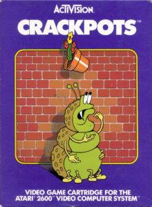 Crackpots Box