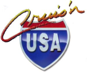 Cruis'n USA Logo