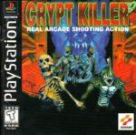 Crypt Killer Box