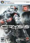 Crysis PC Box
