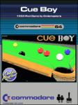 Cue Boy C64 Placeholder Box
