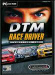 DTM Racer Driver PC Box