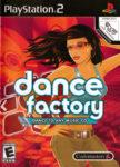 Dance Factory PS2 Box