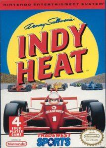 Danny Sullivan's Indy Heat Box