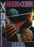 Darxide Mega Drive 32X Box