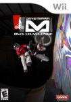 Dave Mirra BMX Challenge Box