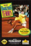 David Crane's Amazing Tennis Box