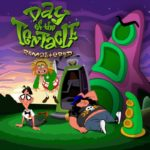 Day of the Tentacle - Remastered Box