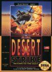 Desert Strike Return To The Gulf Box