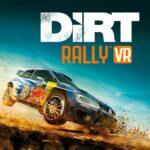 DiRT Rally VR PS4 Box