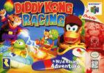 Diddy Kong Racing Box