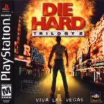 Die Hard Trilogy 2 Viva Las Vegas Box