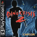 Dino Crisis 2 Box