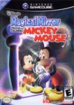 Disney's Magical Mirror Starring Mickey Mouse Box