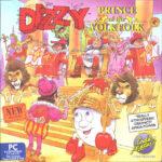 Dizzy - Prince of the Yolkfolk DOS Box