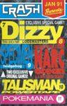 Dizzy Three and a Half ZX Spectrum Box