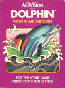 Dolphin Box