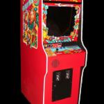 Donkey Kong 3 Arcade Cabinet