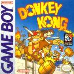 Donkey Kong GB Box