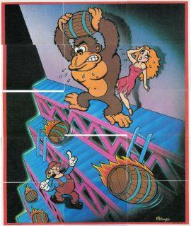 1982 Topps