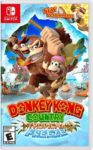 Donkey Kong Tropical Freeze Switch Box