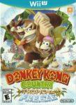 Donkey Kong Tropical Freeze Wii U Box