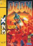Doom Japanese 32X Box