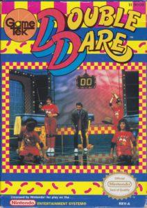 Double Dare Box