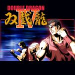 Double Dragon IV Box