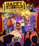 Double Fine Happy Action Theater Box