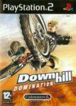 Downhill Domination PS2 Box