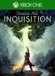 Dragon Age -Inquisition Xbox One Box