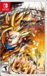 Dragon Ball FighterZ Swtich Box