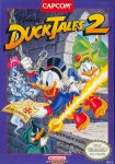 DuckTales 2 Box