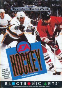 EA Hockey Box