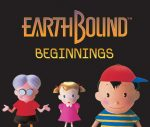 EarthBound Beginnings Box