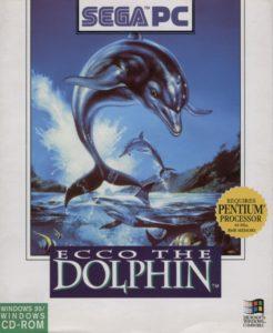 Ecco The Dolphin PC Box