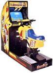 EnduroRacer Arcade Cabinet