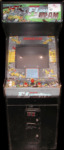 F-1 Dream Arcade Cabinet