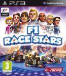 F1 Race Stars PS3 Box