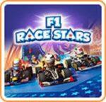 F1 Race Stars - Powered Up Edition Wii U Box