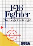 F16 Fighter Box