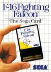 F16 Fighting Falcon Box