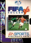 FIFA Soccer 96 Mega Drive 32X Box