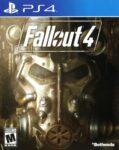 Fallout 4 Box
