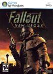 Fallout New Vegas PC Box